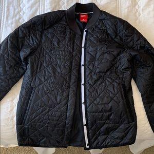 Nike Water Resistant Bomber Jacket